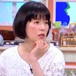 磯野貴理子 離婚2度目へ。悲しすぎる現実に、世間からは同情の声、その真相は?