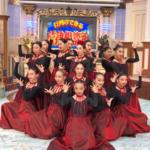 Fabulous Sisters(ファビュラスシスターズ) いいダンサーの秘訣とは?世界中からオファー殺到のダンスチーム!【行列のできる法律相談所】