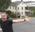 ウルフ クリーク イン & ターバンはオレゴン州にある怪奇ホテル?場所は?【世界の何だコレ!?ミステリー】