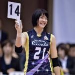 長内美和子はどんなバレー選手?プレースタイルや高校、経歴について!
